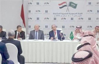 القصبي: نسعى للاستفادة من تجربة مصر في تنفيذ المباني السكنية الجديدة بالسعودية