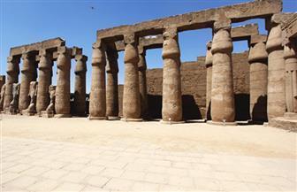 حفل أوبرالي عالمي بمعبد الأقصر الفرعوني غدا الجمعة