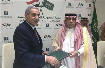 """تعاون """"مصري-سعودي"""" في المشروعات الصغيرة وتنمية الصادرات"""