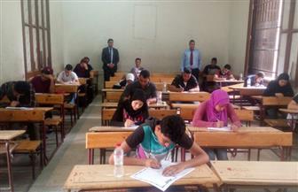 تداول امتحان فرنساوي الثانوية العامة.. ومصدر: جار التأكد وضبط الطالب الغشاش يستغرق دقيقتين
