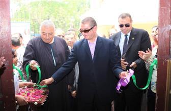 محافظ كفر الشيخ يفتتح معرض دسوق الثالث للشباب المستفيدين من برنامج مشروعك |