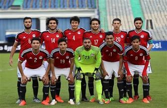 منتخب الشباب يفوز على نظيره الليبي بثلاثية نظيفة استعدادا للسنغال