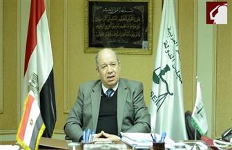 رئيس مجلس الدولة: بناء الإنسان المصري المعاصر يبدأ بالقراءة فى الصغر