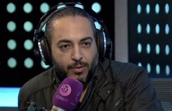 """مروان قدري يحكي عن عادات المصريين في رمضان على """"نجوم إف إم"""""""