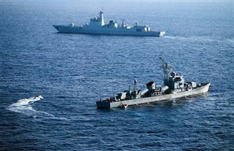 بريطانيا وألمانيا وفرنسا تحذر من التوتر في بحر الصين الجنوبي