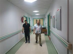 تحويل 106 من العاملين بالصحة والمحليات فى كفرالزيات للتحقيق | صور