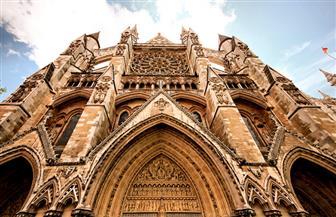 كنيسة بلندن تفتح جزءا مغلقا يضم كنوزا تاريخية أمام الزوار