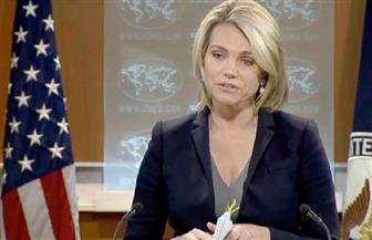 الخارجية الأمريكية: برنامج كوريا الشمالية لأسلحة الدمار الشامل ينتهك القرارات الدولية