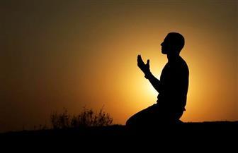 ابتهالات رمضانية بصوت المنشد إبراهيم نبيه منصور | فيديو