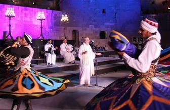 """""""المولوية"""" وسهرة رمضانية ممتعة مع الإنشاد الديني على المسرح المكشوف بالأوبرا .. السبت"""