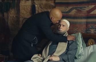 """وفاة عبد الرحمن أبو زهرة في الحلقة الخامسة عشرة من""""كلبش2"""""""