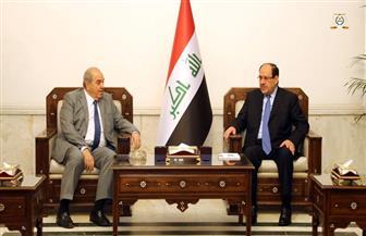نوري المالكي: لا أرشح أحدا لرئاسة الحكومة العراقية.. وأعترض على من يصل للمنصب بالمخالفة للقانون