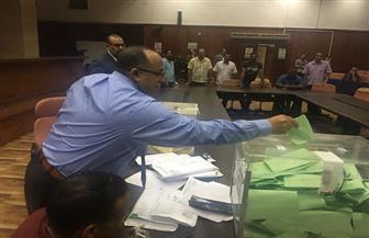 انطلاق المرحلة الثانية لانتخابات النقابة العمالية بهيئة مواني البحر الأحمر | صور