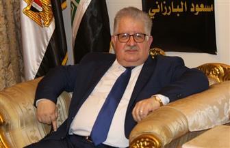 """ممثل """"الديمقراطي الكردستاني"""" بالقاهرة: """"الأجندات الخارجية"""" سبب تشرذم الإقليم .. ومرشحونا الأوفر حظا"""