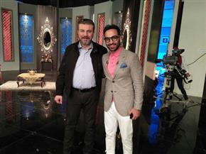 """أحمد فهمى يكشف أسرار مسيرته المهنية مع عمرو الليثى فى """"واحد من الناس"""" الليلة"""