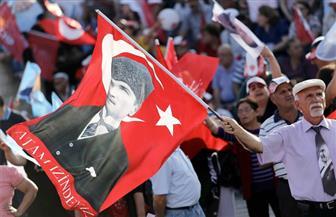 حزب الشعب الجمهورى التركى المعارض يعلن مرشحه للاقتراع الرئاسى