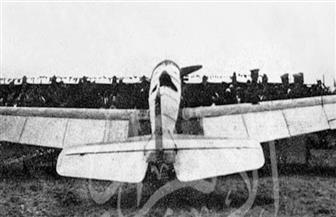 ننفرد بنشر قصة أول رحلة طيران مصرية من ألمانيا إلى مطار القاهرة 1930 في صور نادرة
