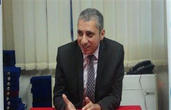 """نقيب صيادلة الإسكندرية يهنئ الفائزين في انتخابات الشعبة بـ""""تجارية الإسكندرية"""""""