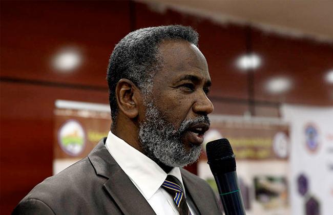 السودان يشارك في اجتماع لجنة الشرق الأوسط وشمال إفريقيا في شرم الشيخ -