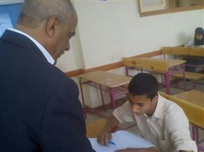 بدء امتحانات الشهادتين الابتدائية والإعدادية بالأقصر 30 أبريل الجاري