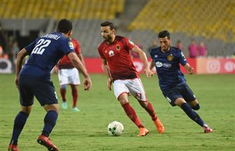 محمد يوسف: نتيجة مباراة الترجي جيدة ولكنها ليست النهاية