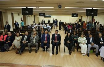 وزير التعليم العالي: دعم مستشفى أبو الريش للأطفال بـ 2 مليون و750 ألف جنيه