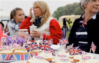 كعك الزفاف الملكي في بريطانيا للبيع رغم انتهاء صلاحيته للأكل