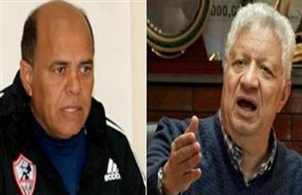 هشام يكن: مرتضى منصور منعني من دخول الزمالك بسبب «صراحتي» ولن أنتخبه