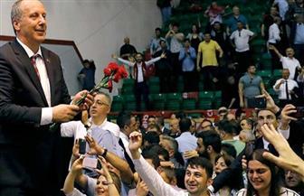 """مرشح المعارضة التركية لأردوغان: """"لنتنافس مثل الرجال"""""""