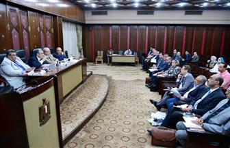 """وزير الكهرباء من البرلمان: """"لو جبتولى 100 واسطة لن أقبل إلا بتركيب العدادات الكودية"""""""