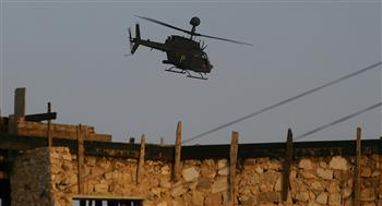 """العراق يكشف نتائج ضرباته على """"داعش"""" في الأراضي السورية"""