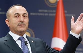 الخارجية التركية: سنرد إذا أوقفت أمريكا مبيعات السلاح