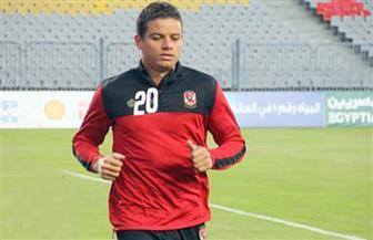 سعد سمير وأجايي يخضعان لكشف المنشطات عقب مباراة فيتا كلوب