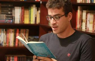 """محمود توفيق يوقع """"15 متر مربع سعادة"""" في الكتبجية.. الليلة"""