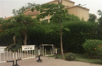 """الكلب """"روي"""" الناجي الوحيد من مذبحة """"القاهرة الجديدة"""".. الجيران: كان ينبح لطلب النجدة"""