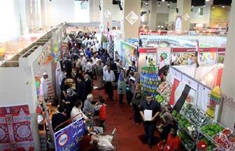 """غرفة القاهرة تفتتح معرض """"رمضان كريم"""" بأسعار مخفضة"""
