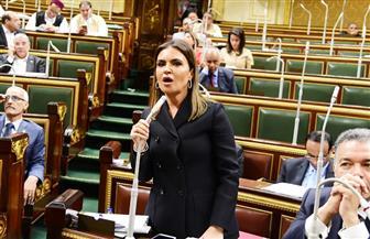 """سحر نصر: موافقة """"النواب"""" على مشروع قانون تنظيم وحدات الطعام المتنقلة توفر فرص عمل للشباب"""