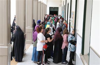 وزير الداخلية اللبناني: نسبة الإقبال في الانتخابات البرلمانية اللبنانية بلغت 49.2 بالمائة