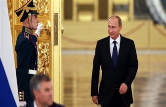 بوتين يؤدي اليمين رئيسا لروسيا لفترة ولاية رابعة