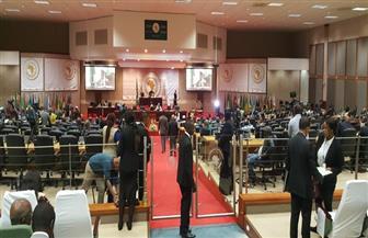 انطلاق أعمال البرلمان الإفريقى بمشاركة وفد مصري اليوم فى جوهانسبرج