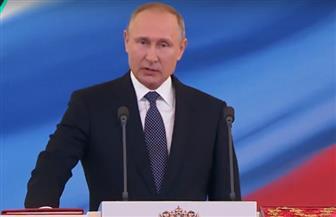 بوتين خلال حفل تنصيبه: المنعطفات التاريخية الحالية تتطلب اتخاذ قرارات مصيرية تحدد مستقبل الوطن