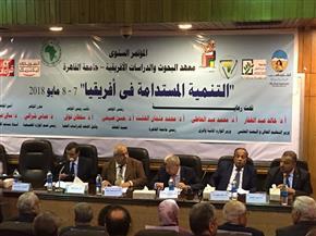 وزير الري: أزمة حوض النيل ليست ندرة المياه ولكن كيفية إدارة الموارد المائية