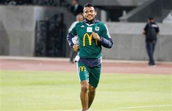 أحمد سالم صافي يجدد تعاقده مع وادى دجلة لمدة موسم