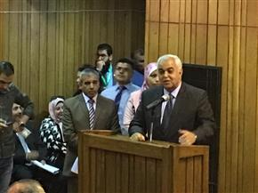 وزير الري الأسبق: إفريقيا امتداد طبيعي لمصر.. والتدخلات الأجنبية بالقارة تهدف لإبعادنا