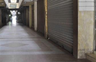 أزمة الكباش تتصاعد.. بازارات سافوى تغلق أبوابها ومواطنون يتسلقون الأسوار لعبورالطريق | صور