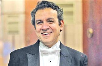 هشام جبر يعلن عن خطة الربع الأول من الموسم الشتوي للمركز الدولي للفنون