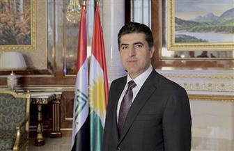 برزاني: انتخابات كردستان العراق 30 سبتمبر