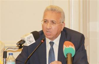 السفير حجازي:علينا التركيزعلي تحويل الأنهار الدولية أداة للربط والتعاون