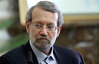 """رئيس البرلمان الإيراني: طريقة زيارة ترامب للعراق تكشف عن سلوك """"متغطرس وحماقة"""""""