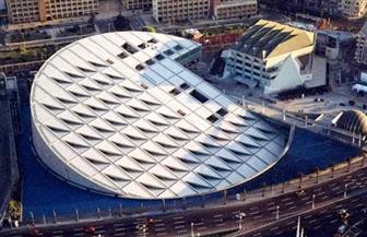 متحف المخطوطات بمكتبة الإسكندرية يحتفل باليوم العالمي للمتاحف